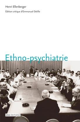 Ethno-psychiatrie