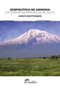 Geopolítica de Armenia