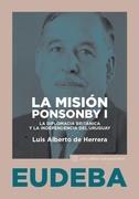 La misión Ponsonby I