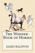 The Wonder Book of Horses