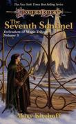 The Seventh Sentinel: Defenders of Magic, Book 3