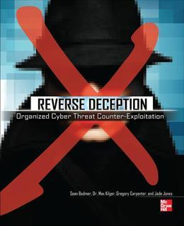 Reverse Deception: Organized Cyber Threat Counter-Exploitation