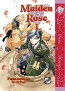 Maiden Rose Vol. 1