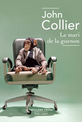 Le mari de la guenon
