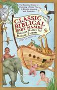 Classic Biblical Baby Names