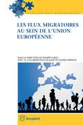 Les flux migratoires au sein de l'Union européenne
