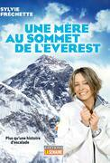 Une mre au somment de l'Everest