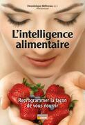 L'intelligence alimentaire
