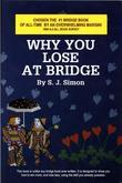 Why You Lose at Bridge