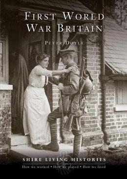 First World War Britain: 1914-1919