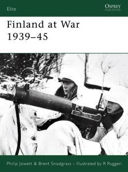 Finland at War 1939-45
