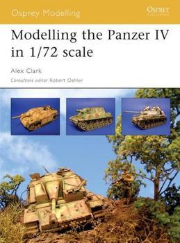 Modelling the Panzer IV in 1/72 scale