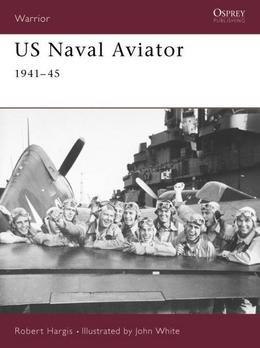 US Naval Aviator: 1941-45