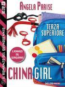 Il romanzo del quinquennio - Terza superiore - China Girl