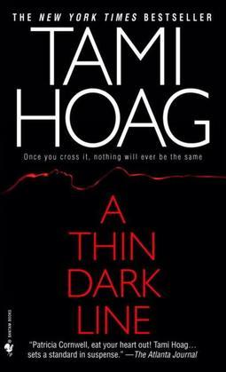 A Thin Dark Line: A Novel