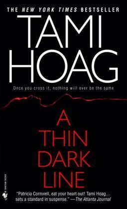 A Thin Dark Line: A Novel