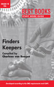 Finders Keepers: Study Work Guide