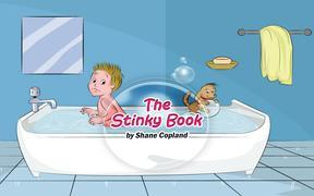The Stinky Book