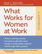 What Works for Women at Work: A Workbook: A Workbook