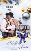 A Mtch of Sorts: An Historical Christmas Romance