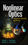 Nonlinear Optics: Phenomena, Materials and Devices