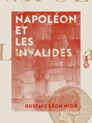 Napoléon et les Invalides