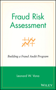 Fraud Risk Assessment: Building a Fraud Audit Program