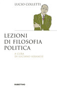 Lezioni di filosofia politica
