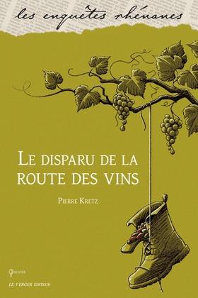 Le disparu de la route des vins