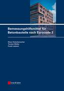 Bemessungshilfsmittel für Betonbauteile nach Eurocode 2