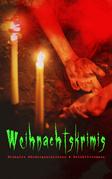 Weihnachtskrimis: Eiskalte Mördergeschichten & Detektivromane