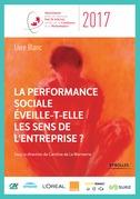 La performance sociale éveille-t-elle les sens de l'entreprise ?