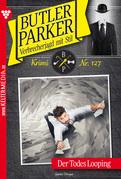 Butler Parker 127 - Kriminalroman