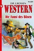 Die großen Western 224
