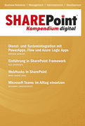 SharePoint Kompendium digital - Bd. 18