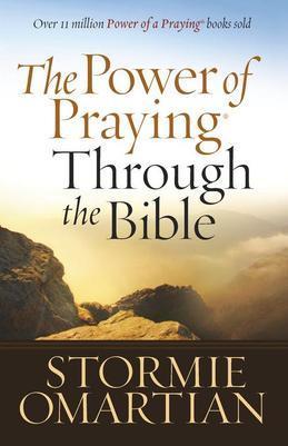 The Power of Praying® Through the Bible