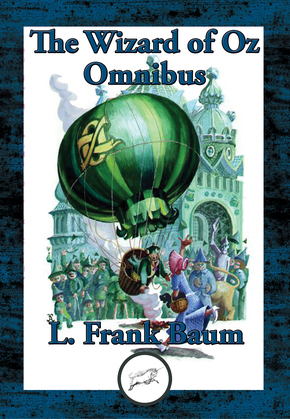 The Wizard of OZ Omnibus