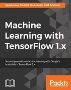 Machine Learning with TensorFlow 1.x