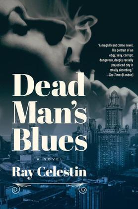 Dead Man's Blues: A Novel