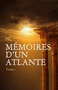 Mémoires d'un Atlante