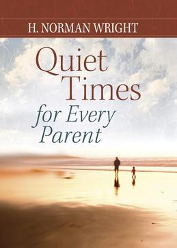 Quiet Times for Every Parent