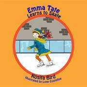 Emma Tate Learns to Skate