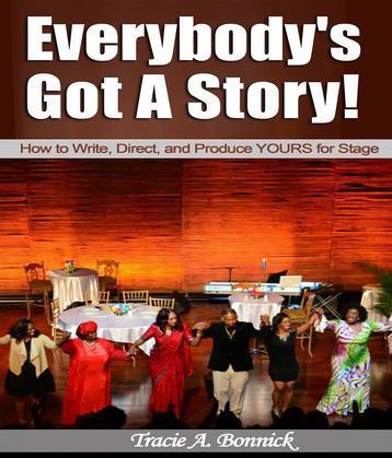 Everybody's Got A Story!