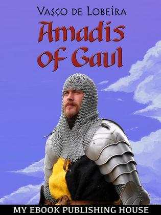 Amadis of Gaul