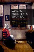 Women and Liberty, 1600-1800