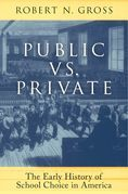 Public vs. Private