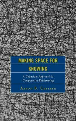 Making Space for Knowing