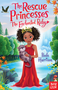 The Rescue Princesses: The Enchanted Ruby