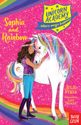 Unicorn Academy: Sophia and Rainbow