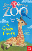 The Giggly Giraffe